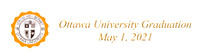 Ottawa University Graduation Logo 2021