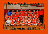 HS Boys Basketball