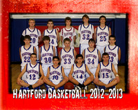 Hartford HS Boys 8x10