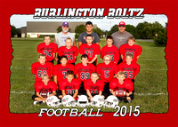 Burlington Boltz