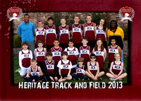 HCA track and field 5x7