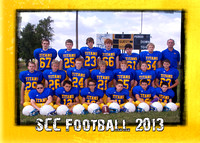 SCC-Gridley Fall Sports