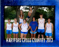 Hartford Xcountry 8x10