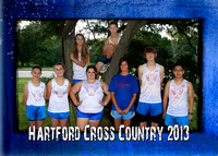 Hartford Xcountry 5x7