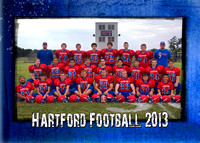 Hartford/Neosho-Rapids Fall Sports