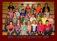 4th grade whole class 5x7