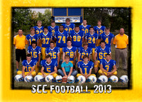 SCC LeRoy Fall Sports