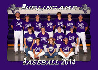 Burlingame Baseball and Softball