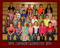 4th grade whole class 8x10