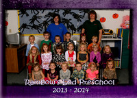 Rainbows End Preschool