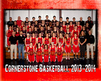 Cornerstone Basketball