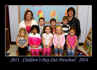 Children's Day Out Preschool
