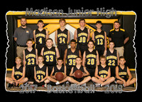 Junior High Boys Basketball