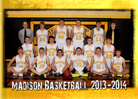 Madison Winter Sports
