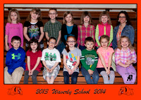 Waverly Class Photos