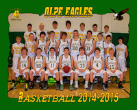 HS Boys Basketball 8x10